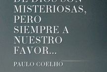 Frases / Frases / by Luz Cortez