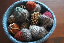 Knitting etc,etc,etc / by Chris Z