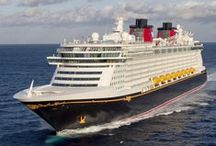 Cruise Ships & Ports of Call etc / by Karin McFarlane