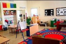 Early Care & Early Childhood Education / by MercerEducation