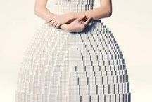 Dress / by Jette Löwén Dall