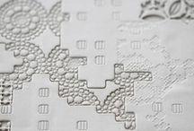 Ceramic tiles / by Jette Löwén Dall