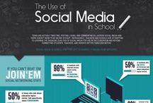 Education Social Media / by MercerEducation