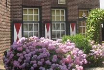 """Anna`s cottage my home my style / Brocante liefde is """"thuis"""" liefde! / by Henny Tuinhof de Moed"""