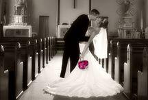 Wedding Ideas / by Bev Lukoni-Arnold