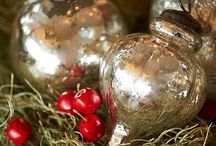 Christmas / by vicki Stratton