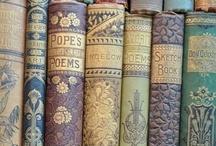 Books Worth Reading / by Carolyn Gerwen