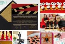La Belle Party / Parties Ideas, Inspiration, Decoration, Food and Virtual Invitations / Ideas para Fiestas, Inspiración, Decoración, Comida y Tarjetas e Invitaciones virtuales / by LaBelleCarte