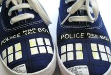 Doctor Who / My inner Whovian cannot be contained.  / by Frugality Gal