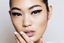 S/S 2015 Beauty / Key looks and beauty trends for the Spring/Summer 2015 season. / by Byrdie Beauty