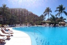 Panoramic paradise / Look around and fall in love with Grand Velas in Riviera Nayarit / by Grand Velas Riviera Nayarit