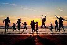 Puerto Vallarta family vacations.  / by Grand Velas Riviera Nayarit