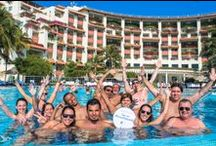 #GranVelasFAN / Because we make you live moments of a lifetime. / by Grand Velas Riviera Nayarit