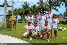 Summer Camp 2014 / Incredible activities during this Summer in #GrandVelas  / by Grand Velas Riviera Nayarit