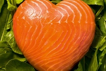Food & Recipes / Some food and recipes that are good for brain health, packed with omega 3 and essential nutrients. / by IFBB