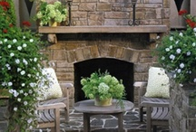 Home Architecture/Decor / by Sommer Bannan