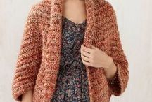 Crocheting for All / by Alinne Becerra