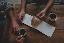 Coffee mood / by Fiona Wu