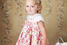 dress-child / by Hart Center