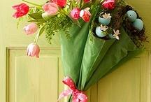 Easter & Spring / by Doris Klein