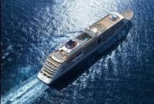 Cruise Lines / by arimarineind