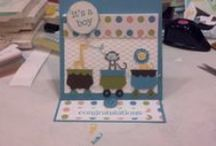 Stampin Up! / by wendy n