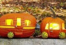 Halloween / by telate