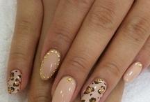 Nails Nails Nails / by Pamela Brown
