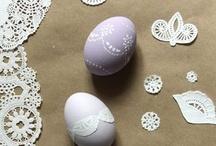 Pâques /Easter / by Elisa Borgel-Ittah