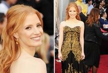 Red Carpet Fashion: Gorgeous Gowns / by Jana