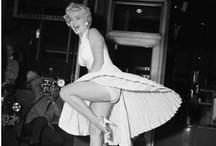 Marilyn / by Marisol Delis