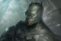Batman / by Javier Perez