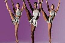 Ballerinas / by Flaxan Sims