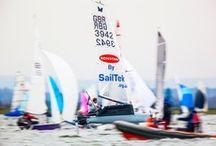 Sailing / We ♥ sailing  / by Ronstan
