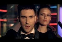 Maroon 5 Videos, Clips, Interviews / by A sailor's girl