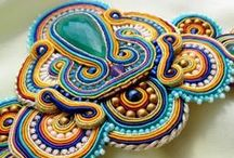 soutache / by Dumbadú by Mercedes