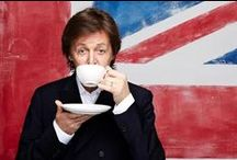 Famous Men and Tea / by Tempest in a Teapot