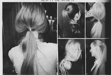 **Hair Obsession** / by Annie Urbina