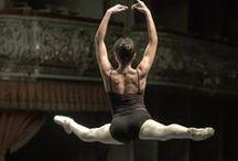 Tiny Dancer / by Jordan Engle