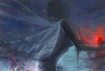 Evangelion / by Princess Otaku