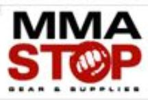 MMA Stop / by MMA Stop