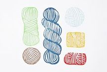Make all the things! / Inspiration for DIY and craft projects, home decor and color. / by Jessica Mounts