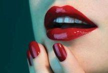 beauty art. / hair/makeup/nails / by Toria Mattera