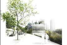 great renderings / by Laurie White (Karsten)
