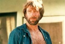 Chuck Norris / by jdynbttn :)