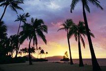 Hawaii -- June 2014 -- 20th Wedding Anniv / by Marlene Wells