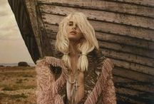 gypsy test editorial / by Michael Dote