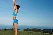 Fitness   Self   Women's Health / routines. fitness and healthy food tips / by Elizabeth Kerr