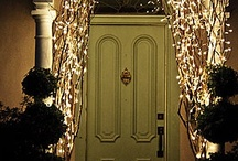 Christmas Decoration Ideas / by the M group