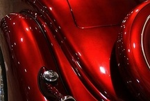 Colors of Cars / by Debbie Clausen